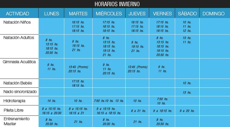 horarios-invierno